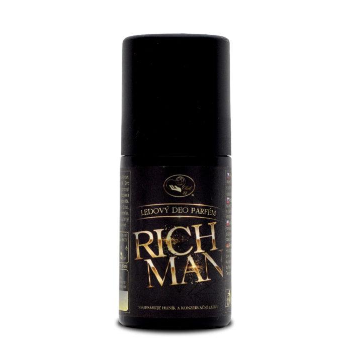3018_Ledový deo Rich man