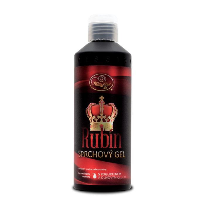 1320_Sprchový gel Rubín
