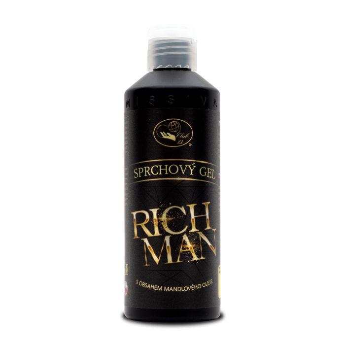 1326_Sprchový gel Rich man