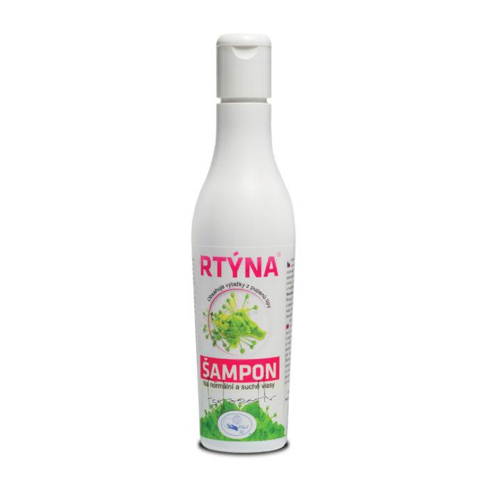 1371_Vlasový šampon na norm. a suché vlasy