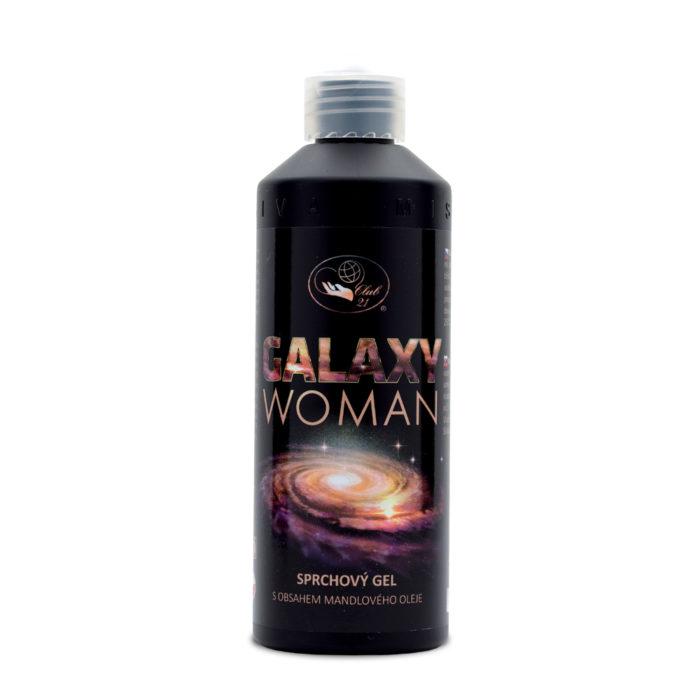 1404_Sprchový gel Galasy Woman