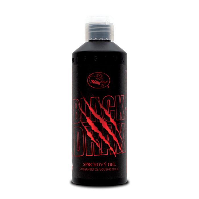 1405_Sprchový gel Black Drak