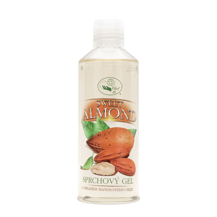 1406_Sprchový gel Swee Almond