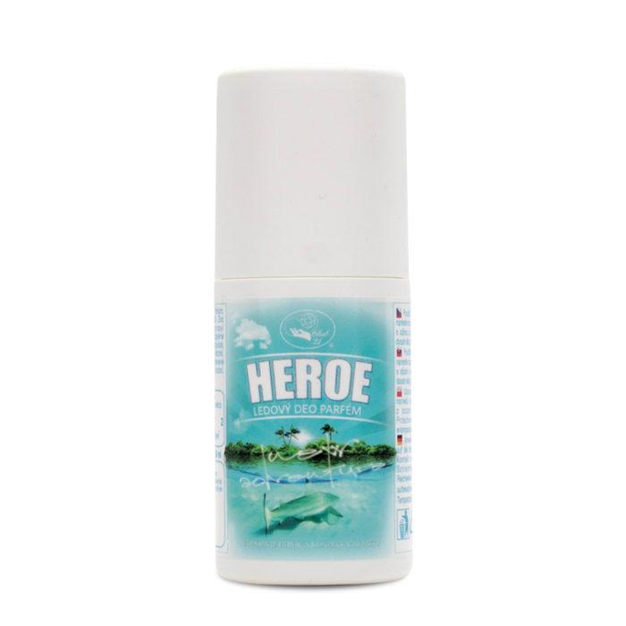 3009_Ledový deo Heroe