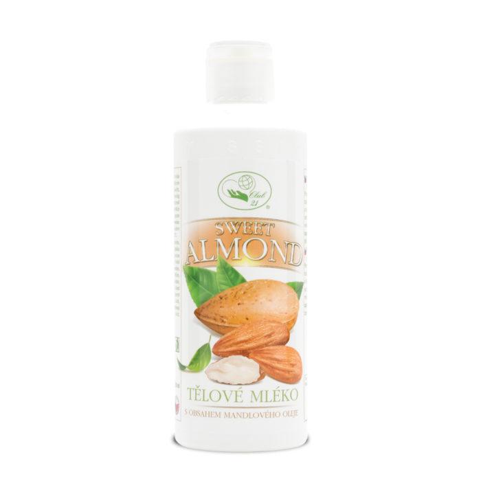 7053_Sweet Almond tělové mléko
